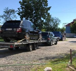 Tractari AutoDima Service - Hunedoara